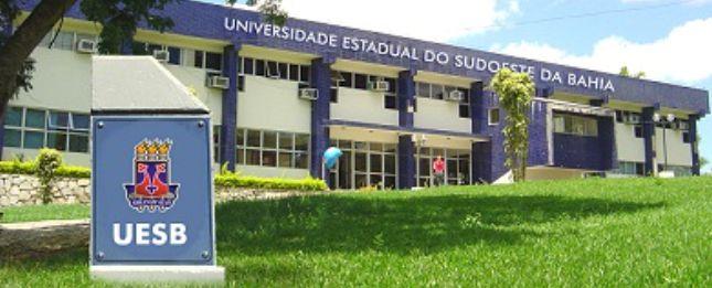 Vestibular UESB 2019