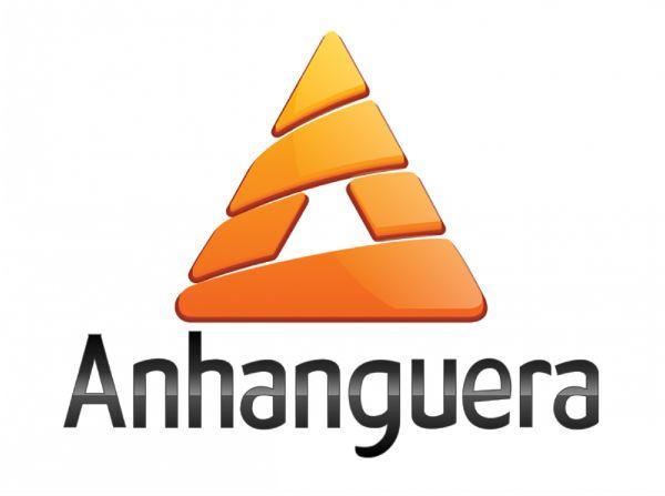Vestibular Anhanguera 2019