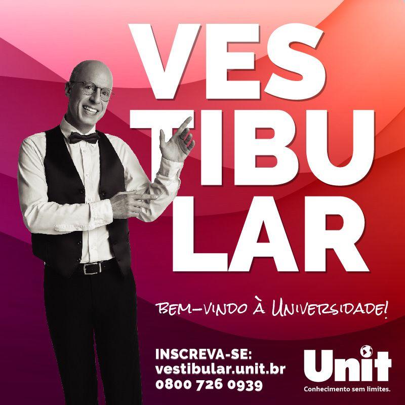 Vestibular UNIT 2019