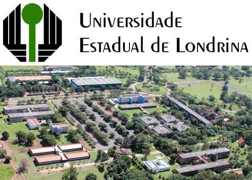 Vestibular UEL 2019