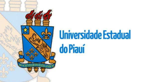 Vestibular UESPI 2019