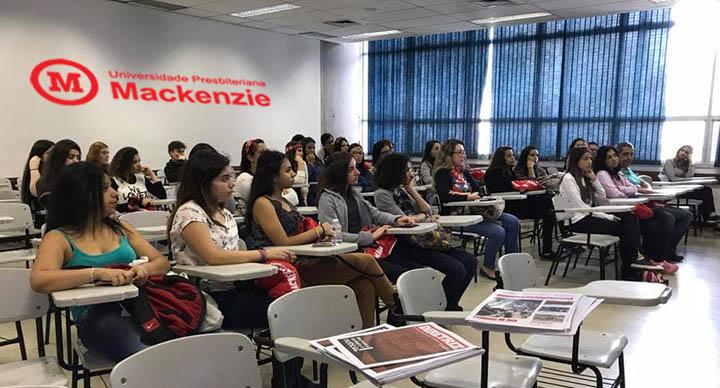 Faculdade Mackenzie