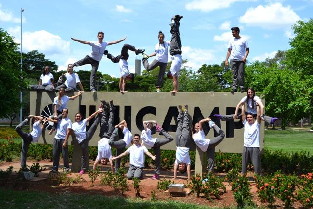Vestibular Unicamp 2020