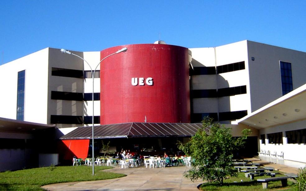 Vestibular UEG 2021