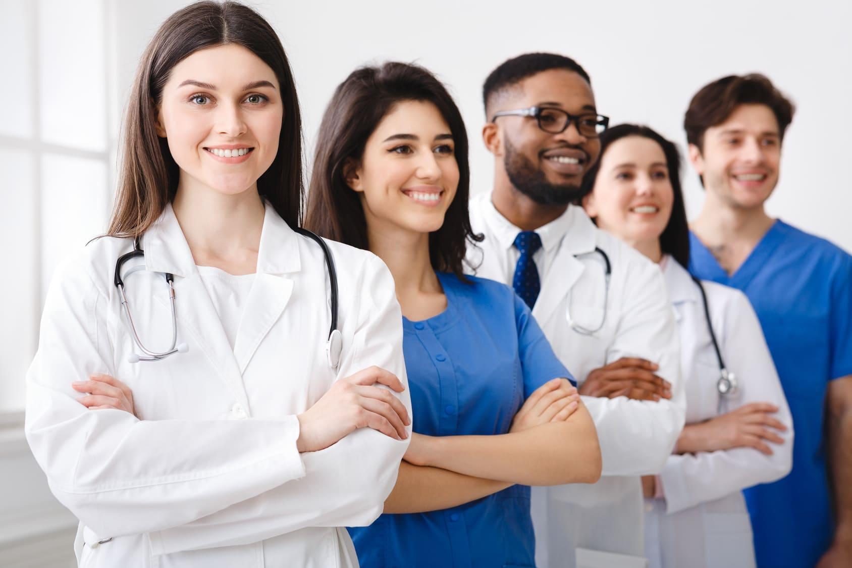 Vestibulares de Enfermagem 2021