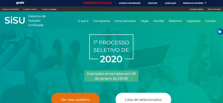 Vestibulares de Medicina 2021