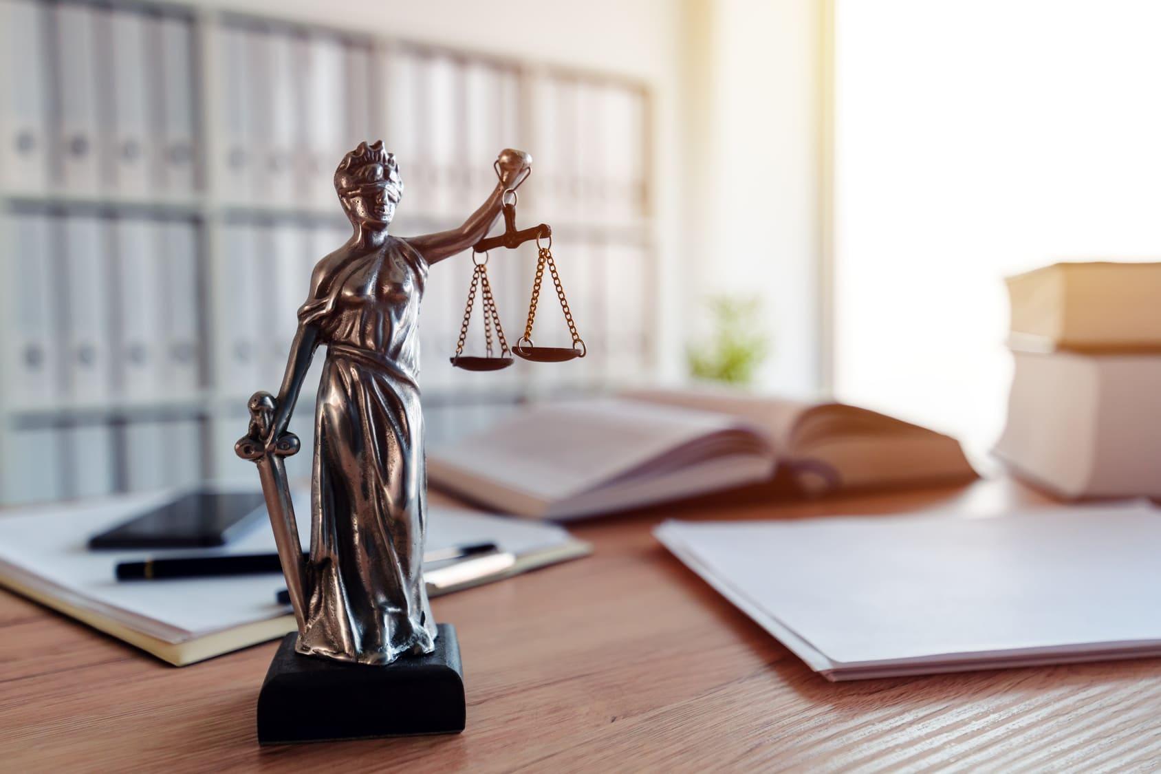 Vestibulares de Direito 2021